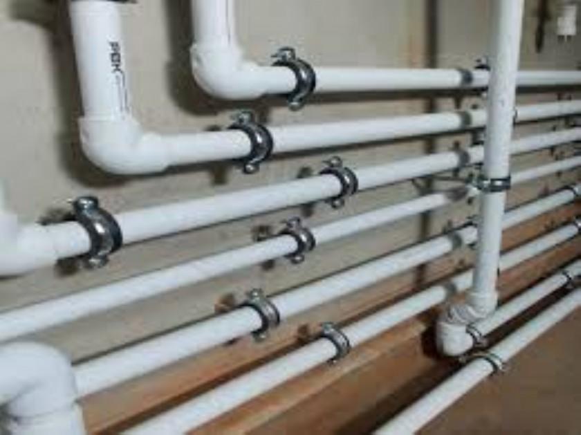 Su Tesisatı Yapımı Ve Onarımı