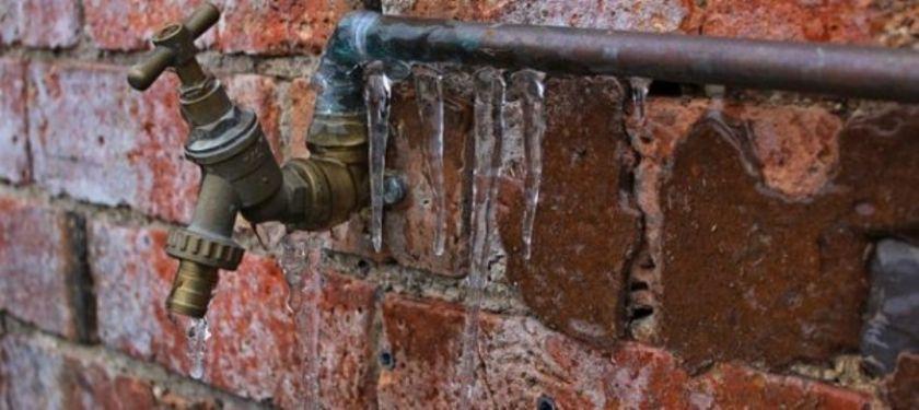 Pendik Su Kaçak Tespiti Tamiri Su Tesisatçısı Ustası